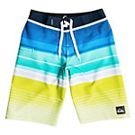 Quiksilver Everyday Stripe Boys Bathing Suit