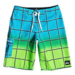 Quiksilver Electric Colors Boys Bathing Suit