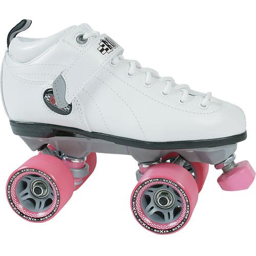 Sure Grip International Boxer Girls Speed Roller Skates 2013