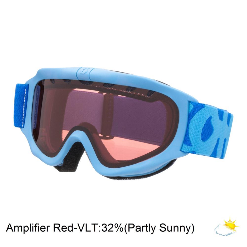 Scott Jr Tracer Kids Goggles
