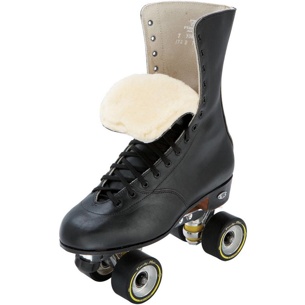 Riedell 172 Express Boys Rhythm Roller Skates 2016