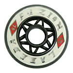 Labeda Fuzion X-Soft Inline Hockey Skate Wheels - 4 Pack