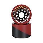 Sure Grip International 50/50 Roller Skate Wheels - 8 Pack