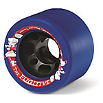 Sure Grip International Fugitive Roller Skate Wheels - 8 Pack