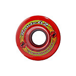 Kryptonics Route 62mm Roller Skate Wheels - 8 Pack 2016