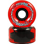 Sure Grip International Motion 62mm Roller Skate Wheels - 8 Pack