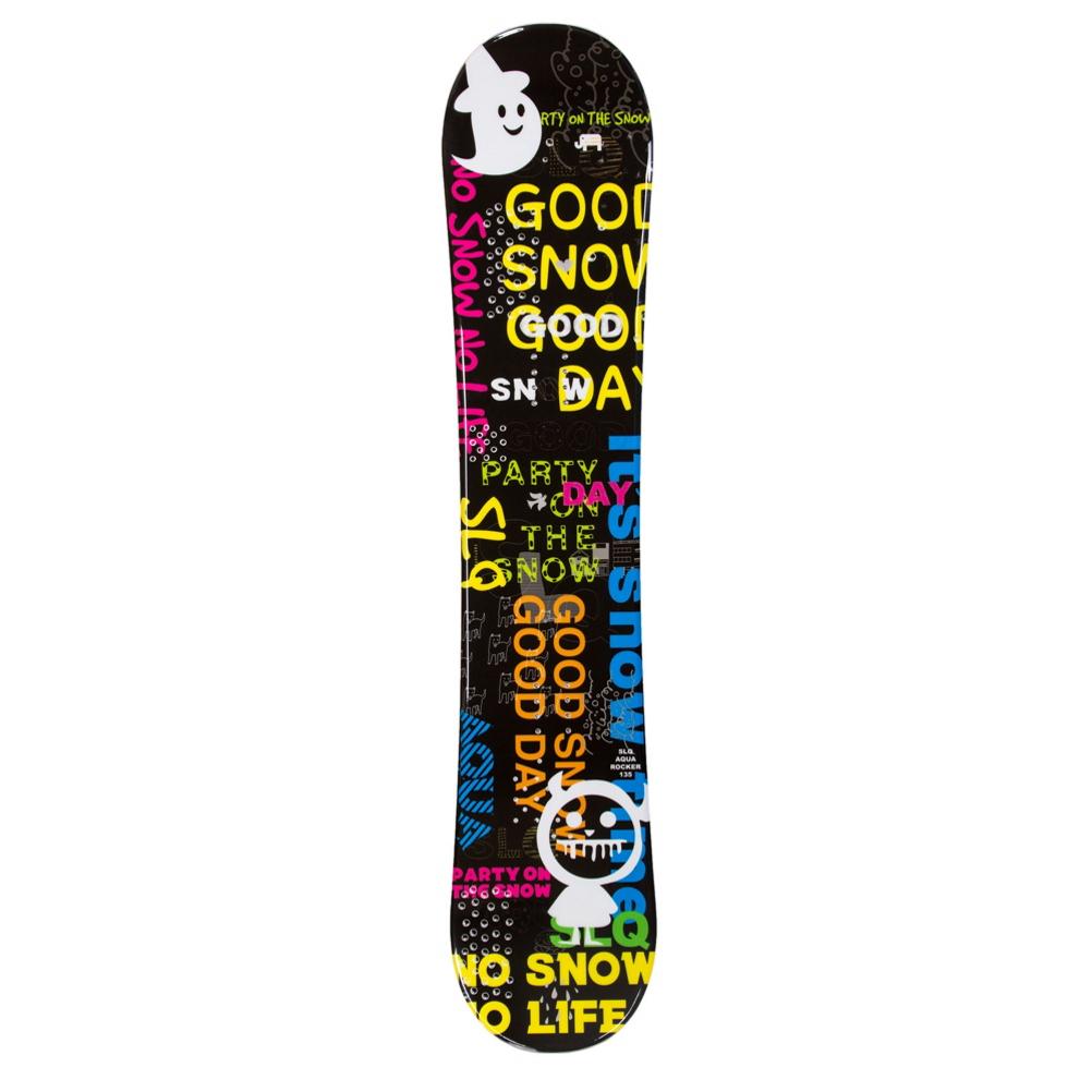 SLQ Aqua Boys Snowboard