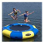 Rave Aqua Jump Eclipse 120 12 Foot Water Trampoline 2016