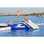 Aquaglide Platinum SuperTramp 14 Foot Water Trampoline