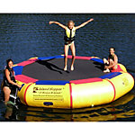 Island Hopper Bounce And Splash 13 Foot Bounce Platform 2016