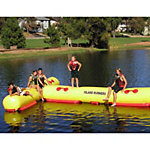 Island Hopper Island Runner Water Trampoline Attachment 2016