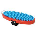 Swix Oval Blue Nylon Brush 2018