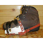 Country Ways Super A Snowshoe Bindings