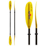 AquaBound Spindrift FG 2-Piece Kayak Paddle