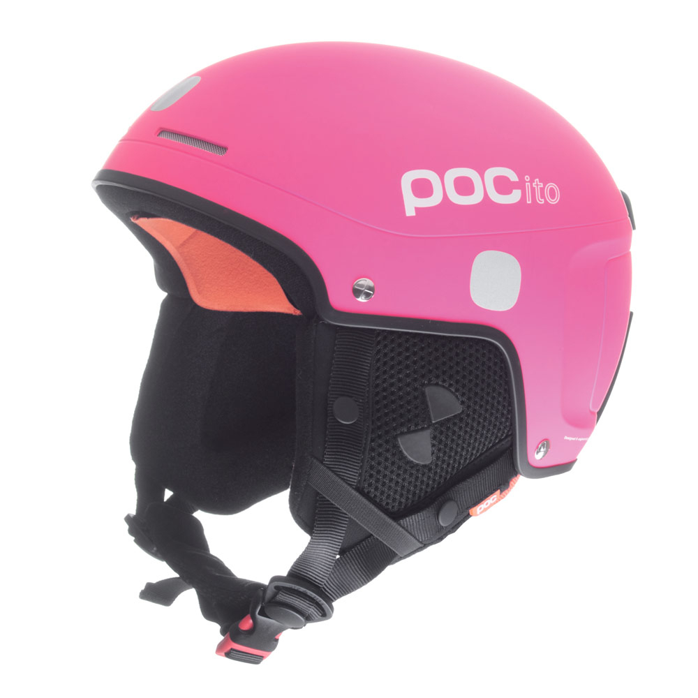 POC POCito Skull Light Kids Helmet 2018