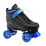Pacer Charger Junior Boys Speed Roller Skates