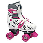 Pacer XT70 Adjustable Girls Artistic Roller Skates