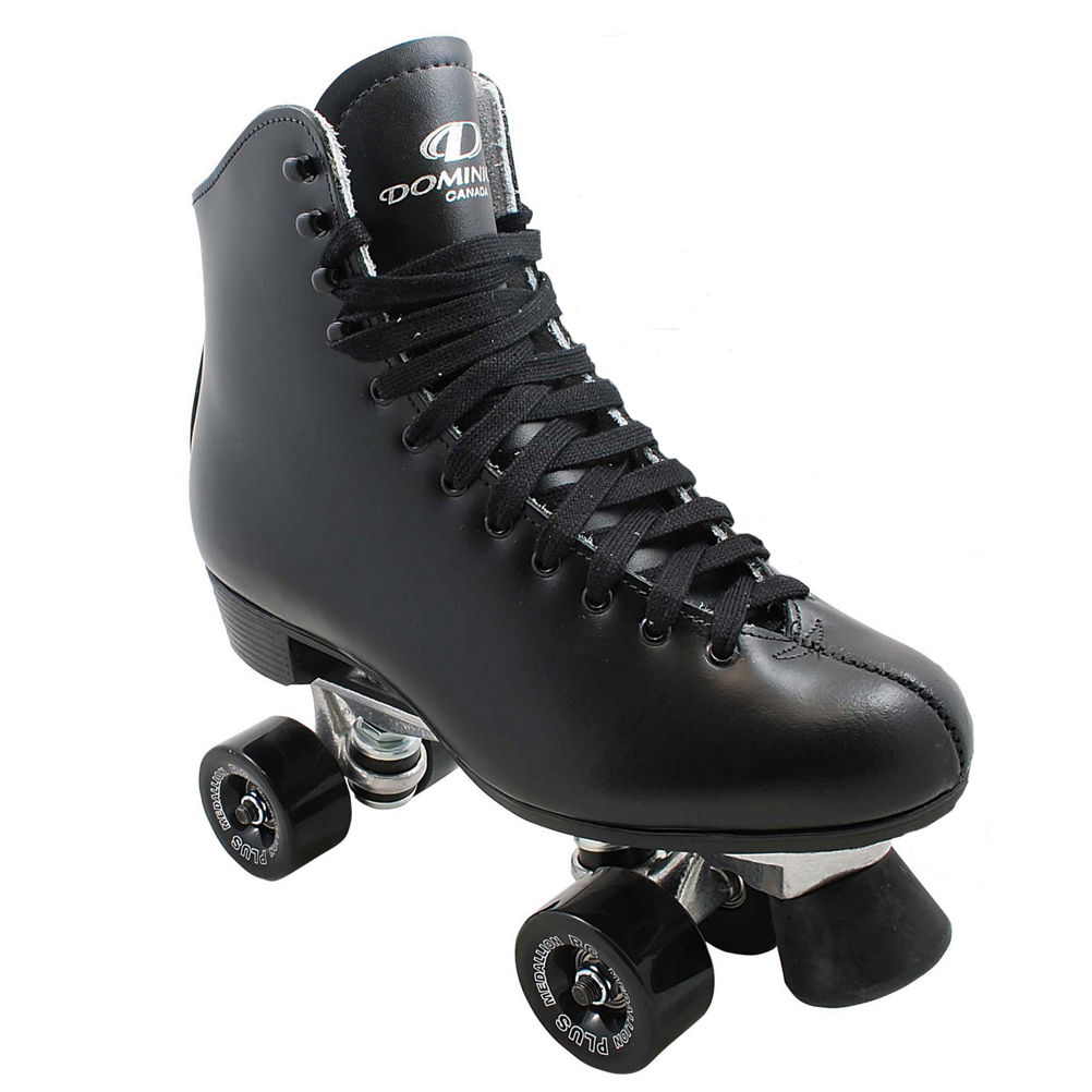 Dominion 719 Super X Medallion Plus Boys Artistic Roller Skates