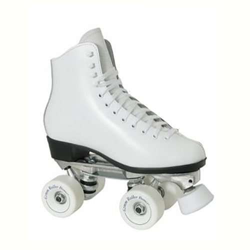 Dominion 719 Super X Medallion Plus Girls Artistic Roller Skates