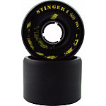 Atom Stinger Roller Skate Wheels - 8 Pack