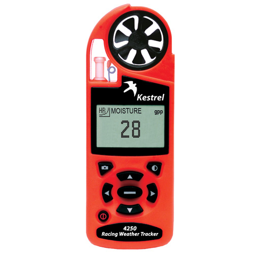 Kestrel 4250 Racing Weather Tracker with Bluetooth 217964999