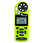 Kestrel 4300 Construction Weather Tracker With Bluetooth