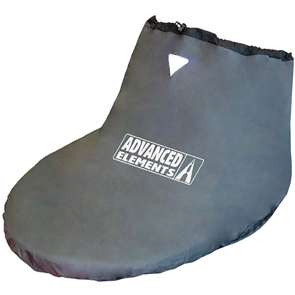 Image of Advanced Elements PackLite Spray Skirt