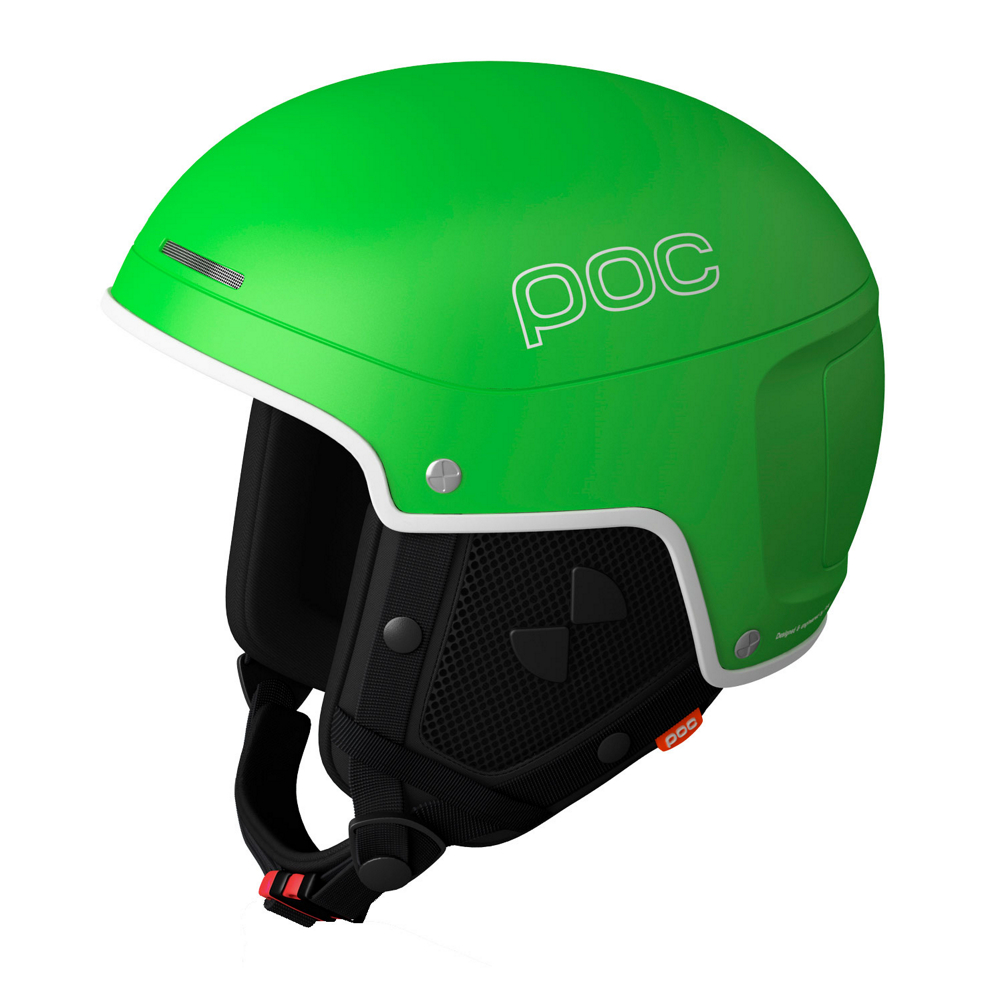 poc skull light helmet- Save 64% Off - Created specifically for free ride skiers is the Skull Light Helmet by POC. Semi-hard technology is used in the construction of this helmet but it is still able to remain lightweight. For multi-impact performance and extra safety there is EPP liner and for warmer days, there are detachable earpads. The Skull Light ski helmet for adults offers a clean look with durable construction. Built in is special venting at the forehead of the helmet allowing for airflow - helping to keep you at a steady, comfortable temperature. And to prevent penetration into this vent area, there is a very convenient penetration guard, aluminum grid. This POC helmet will provide you will extra comfort as a result of the LD foam lining that can also be easily removed or changed for cleaning.  Removable Neckroll,  Short Shell,  0.9 mm Shell-Top / 1.5 mm Shell Bottom,  EPP Core For Multiple Impact Performance,  LD Foam Lining Is Removable And Washable,  Air Flow Passive Ventilation,  Shell Construction: Hard Shell, Year Round Capable: No, Adjustability: None, Ventilation: Fixed, Brim/Visor: No, Audio: Not Compatible, Category: Half Shell, Race: No, Warranty: One Year, Certifications: EN 1077 - Class B, GTIN: 7332522268716, Model Number: 10140 41 M, Product ID: 243023, Model Year: 2013
