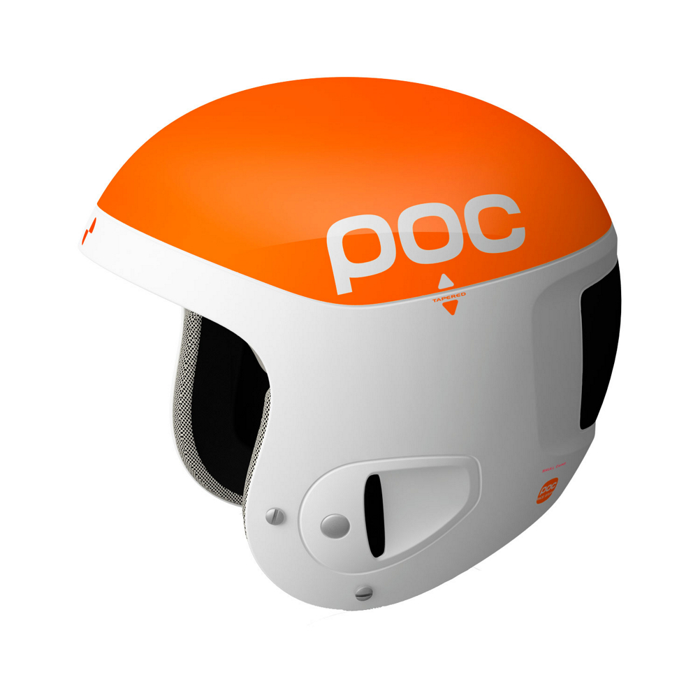 poc skull comp 2.0 helmet- Save 76% Off - The Skull Comp 2.0 is the ultimate race helmet, with ultimate style. After finding that repeated impact with gates can deform the inner liner without showing on the outer shell the core material was changed to multi Impact EPP. As these impacts can compromise the effectiveness of the liner, but not show, the switch to EPP was necessary to guarantee that the helmet can function properly even after hard gate hits. On top of the liner a thin Aramid membrane penetration barrier makes sure nothing can puncture through the shell without compromising the cushioning characteristics of the shell. To optimize energy absorption Supracor, pneumatic honeycomb pads of polyurethane, are inserted into the EPP multi impact liner so if catastrophic fall were to happen potential damage is reduced greatly. The Skull Comp 2.0 is designed to offer peak performance against high impact situations. Plus, it looks great in a wide variety of colors.  LD Foam Lining - Comfortable Foam Padding That Can Be Changed And Cleaned Easily,  Injected PC/ABS Shell - Allows For Tapering And Zoning For Best Strength To Weight Ratio,  Supracor - Honeycomb Sandwich Integrated Into The Helmet Core For Progressive Energy Absorption,  Aramid Membrane - Between The Shell And EPP Core Prevents Penetration,  EPP Core - Optimized To Work With Supracor Allows For Multi Impact Performance,  This Helmet Fits with the POC Slalom Chin Guard Only,  Product ID: 243207, GTIN: 7332522267818, Model Number: 10111 112 M/L, Model Year: 2015, Shell Construction: Hybrid, Year Round Capable: No, Adjustability: None, Ventilation: Fixed, Brim/Visor: No, Audio: Not Compatible, Category: Race, Race: Yes, Gender: Mens, Warranty: One Year, Certifications: EN 1077 - Class A