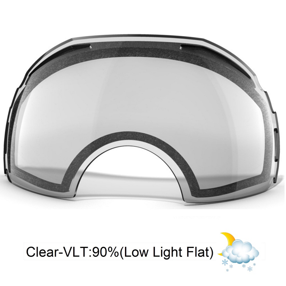 Oakley Airbrake Goggle Replacement Lens 2019
