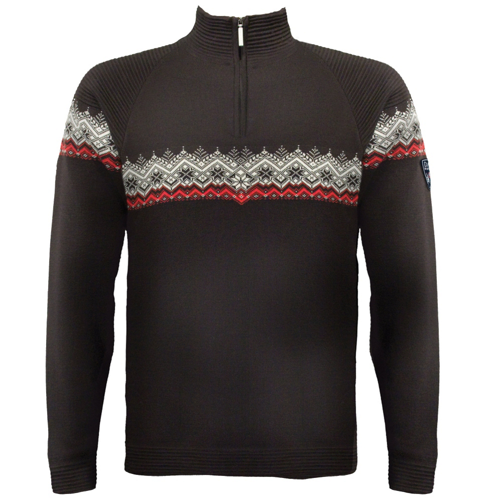 Dale Of Norway Calgary Masculine Mens Sweater