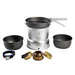 Trangia 27-7 Ultralight Hard Anodized Stove Set