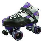 Rock Expression Speed Roller Skates