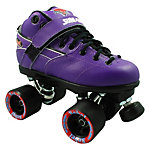 Sure Grip International Rebel Purple Boys Speed Roller Skates