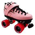Sure Grip International Rebel Pink Boys Speed Roller Skates