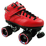 Sure Grip International Rebel Red Boys Speed Roller Skates