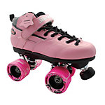 Sure Grip International Rebel Twister Pink Speed Roller Skates