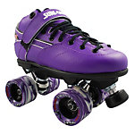 Sure Grip International Rebel Twister Purple Boys Speed Roller Skates