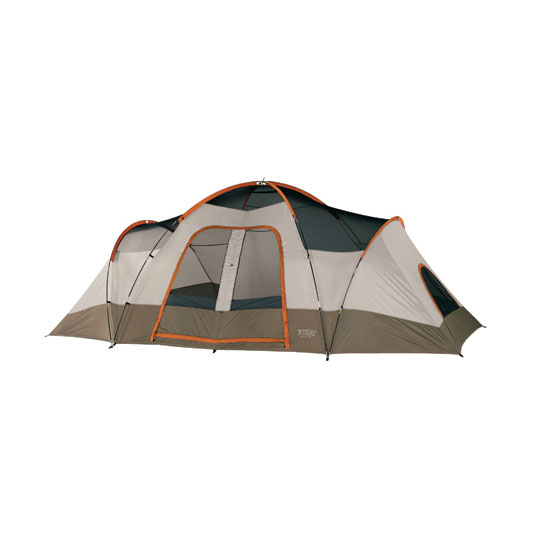 Wenzel Great Basin 9 Tent