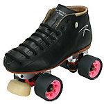 Riedell Torch Womens Derby Roller Skates 2016