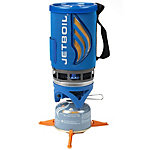 Jetboil Flash Personal Cooking Stoves 2016