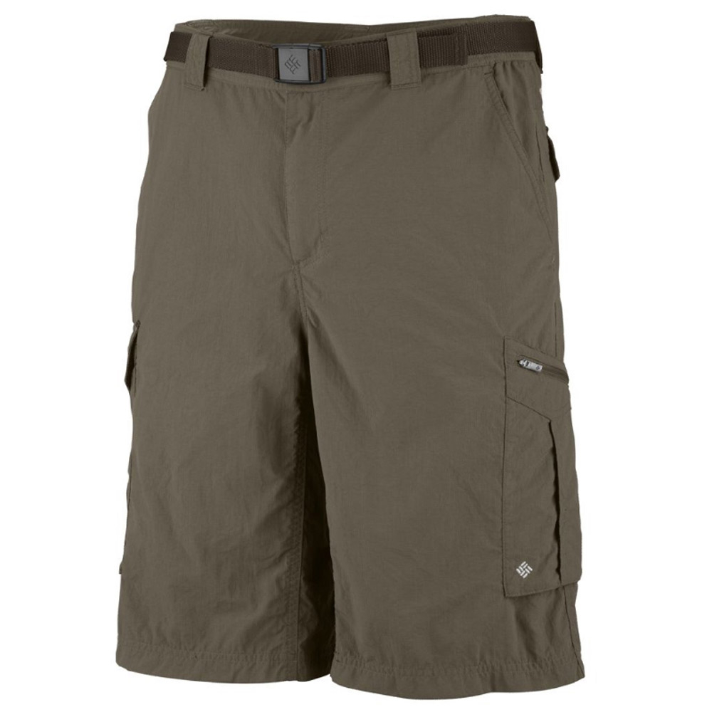Columbia Silver Ridge Cargo 12 Inch Mens Shorts