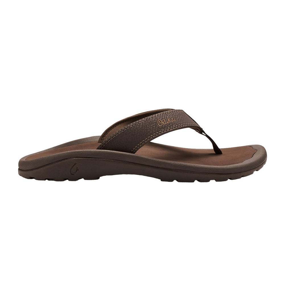OluKai Ohana Mens Flip Flops
