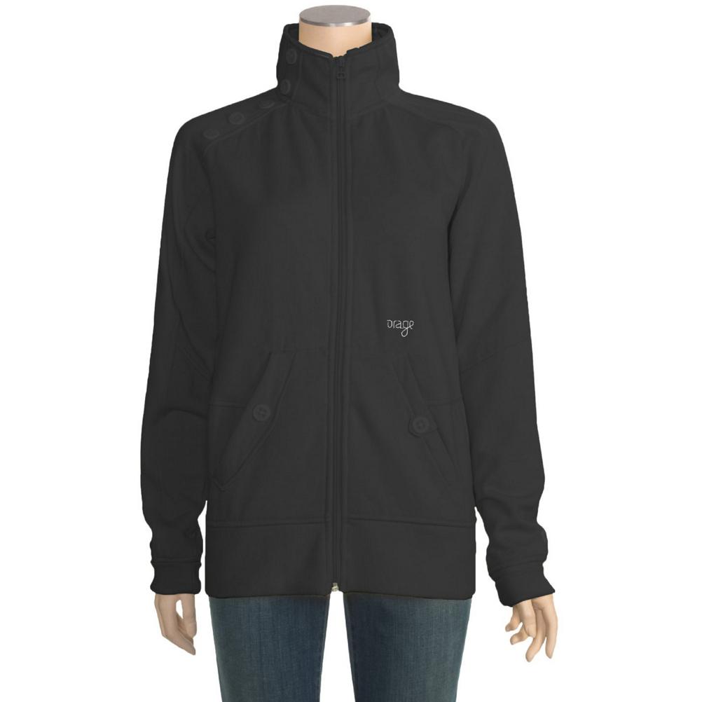 Orage Keele Fleece Womens Jacket 264805999