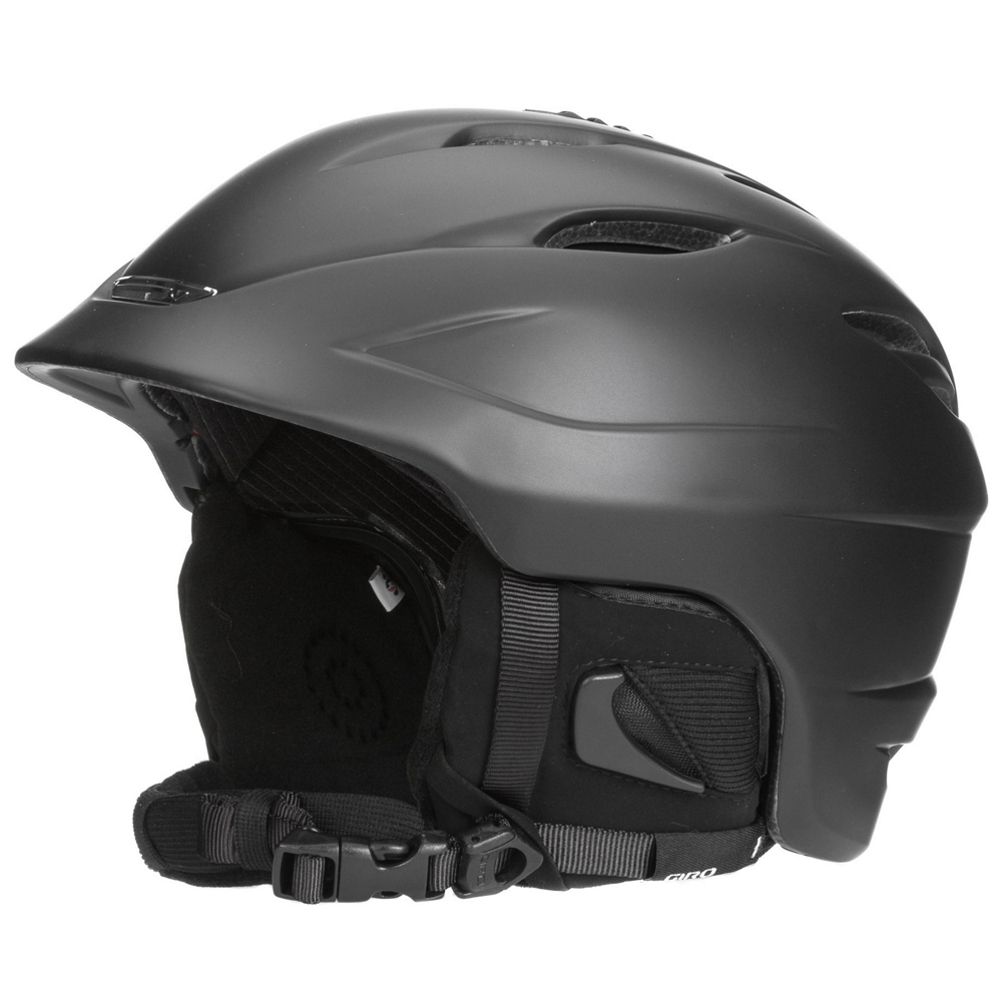 giro seam helmet 2017- Save 40% Off - The Giro Seam is a long-standing favorite helmet for skiers looking for great ventilation and comfort.  A single large Stack Vent keeps air moving across the top of your goggles to eliminate fogging.  The Thermostat Control utilizes 12 vents to regulate your temperature, should you start to overheat.  Vertical Tuning helps the Seam be very compatible with other goggles to adjust the fore and aft tilt, even though it has a seamless compatibility with all Giro Goggles.  Giro has added an X-Static Anti-Microbial Padding that keeps your helmet fresh for seasons to come.  An In Form Fit System provides up to 4cm of adjustment for a perfect fit.  If you are looking for a helmet that has its own look, with the protection you need to ski day in and day out, the Giro Seam is the helmet for you.  In Form Fit System,  X-Static Anti-bacterial Padding,  12 Super Cool Vents with Thermostat Control,  Stack Vent,  Seamless Compatibility with all Giro Goggles,  SM-52-55.5cm,  MED-55.5-59cm,  LG-59-62.5cm,  XL-62.5-65cm,  Model Year: 2017, Product ID: 277592, Model Number: 2034402, GTIN: 0768686856044, Shell Construction: In-Mold, Year Round Capable: No, Adjustability: Full, Ventilation: Adjustable, Brim/Visor: Yes, Audio: Audio Compatible, Category: Half Shell, Race: No, Gender: Mens, Warranty: One Year, Certifications: CE EN1077