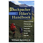 Partners Books Backpacker And Hikers Handbook 2016