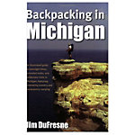 Michigan Trail Maps Backpacking In Michigan 2016