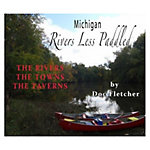 Partners Books Michigan Rivers Less Paddled 2016