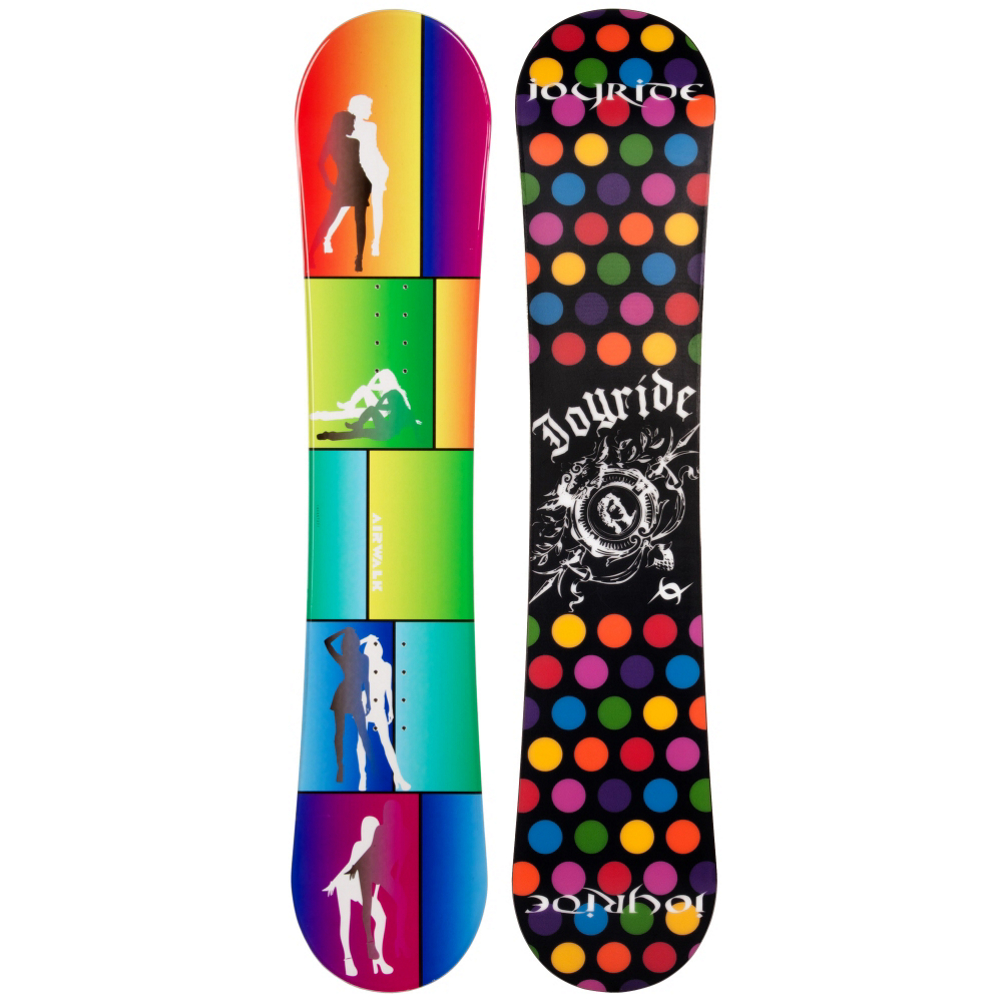 Airwalk B. Ryan Pro Boys Snowboard