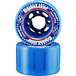 Sure Grip International Equalizer Roller Skate Wheels - 8 Pack